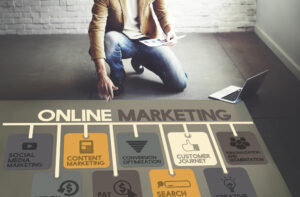 Online marketing bureau Breda